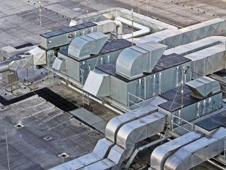 Il trattamento dell'aria industriale come non è stato mai fatto