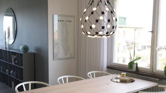 Come scegliere la migliore lampada a sospensione