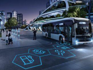 Che significa New Mobility e perché dovrebbe interessarci